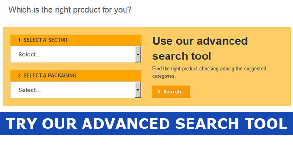 Imanpack packaging home page english for Advanced home search