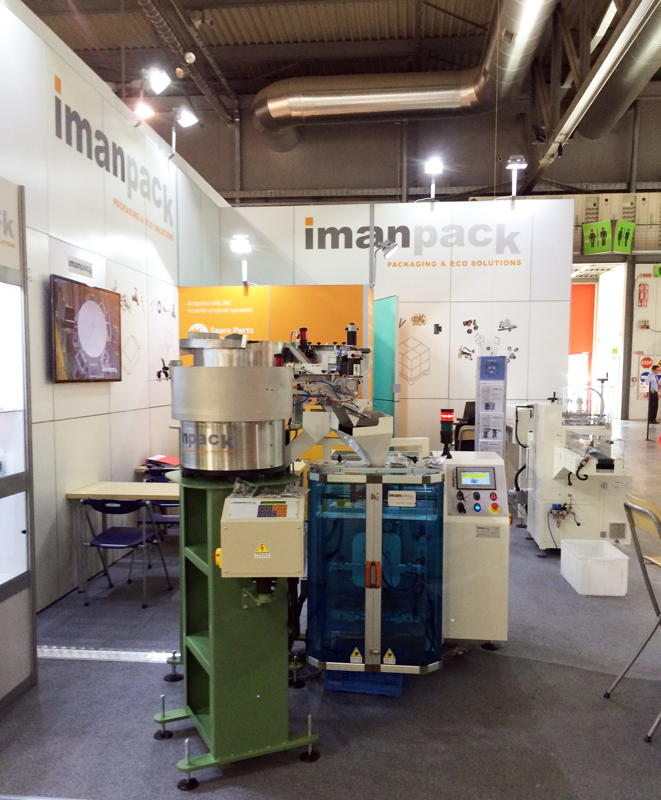 EMO 2015 - the metal processing industry