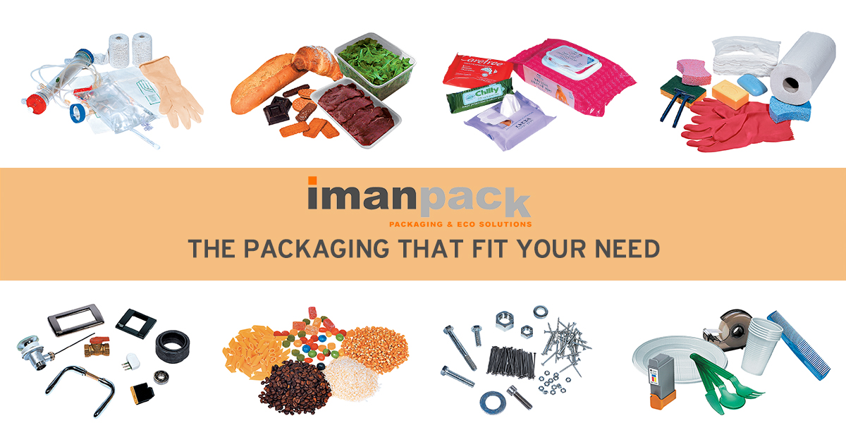 Find the best packaging solution that suits your requirement