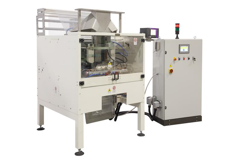 Vertical Form-Fill-Seal Bagging Machine (VFFS)