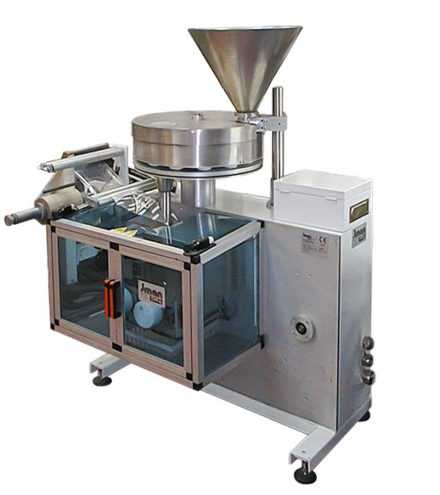Continuous Vertical Form-Fill-Seal Bagging Machine (VFFS)