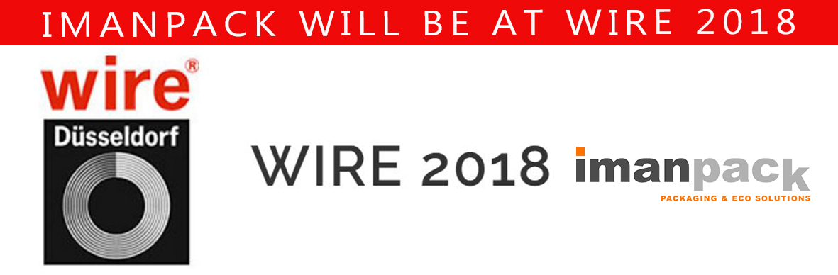 WIRE 2018 - In Düsseldorf from 16 to 20 April