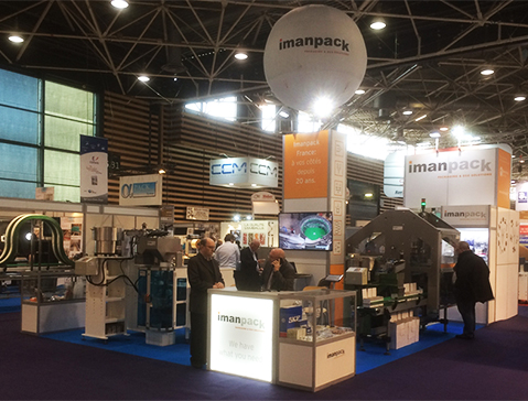 EUROPACK EUROMANUT 2017 FOTO STAND 2