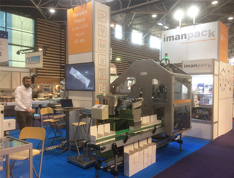 EUROPACK EUROMANUT 2017 FOTO STAND 3