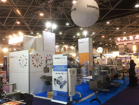 EUROPACK EUROMANUT 2017 FOTO STAND 4