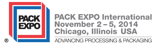 PACK EXPO INTERNATIONAL is here and it